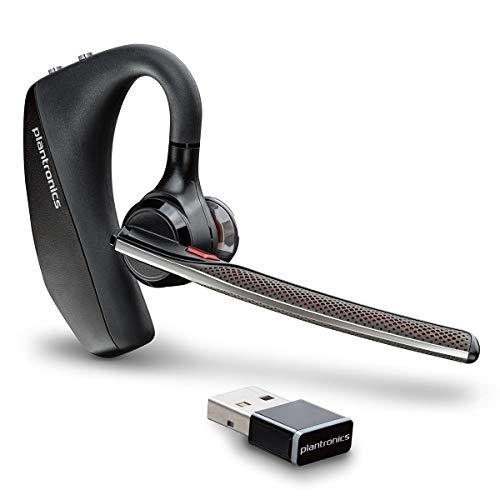 Plantronics 206110-101 Headset Voyager 5200 UC, 1 schwarz