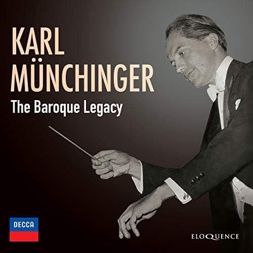 Karl Münchinger