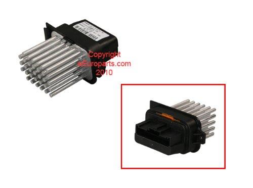 Why Choose BMW z4 blower regulator Final Stage Unit OEM havc fan speed control resistor