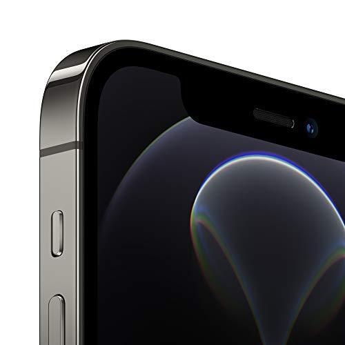 Neues Apple iPhone 12 Pro (128GB) - Graphit - 3