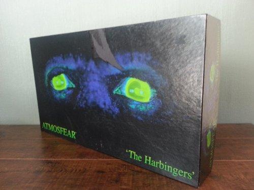 Atmosfear - VHS Board Game