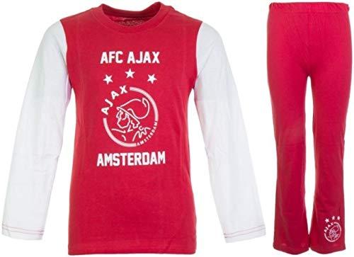 Kinder Pyjama Ajax AFC Away - 2018/2019 Maat: 92
