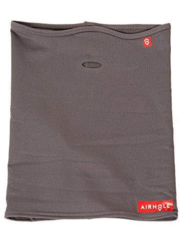 Airhole Airtube Ergo Drytech, Grey, Medium/Large