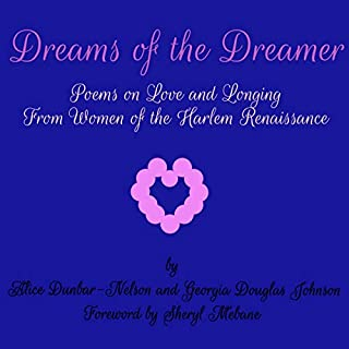 Dreams of the Dreamer: Poems on Love and Longing From Women of the Harlem Renaissance audiobook cover art