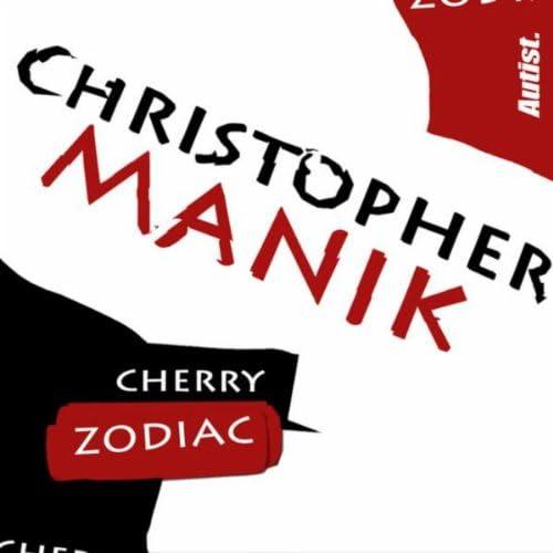 Christopher Manik
