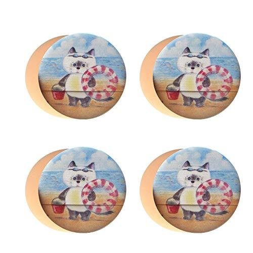 コスメ 湿式パフ メイクスポンジ PUFF 詰め替え用 パフ・スポンジ エアパフ(8枚セット)