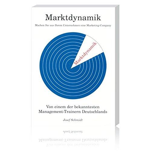 Schmidt Josef, Marktdynamik