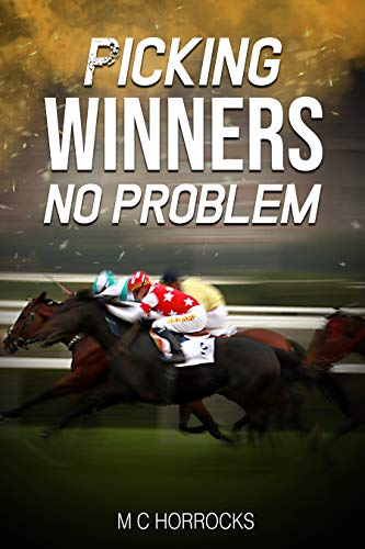 Winners horse betting tech investors bet on synthetic biology journal