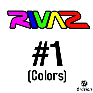 #1 (Colors) Part 1