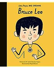 Bruce Lee: 29 (Little People, BIG DREAMS)