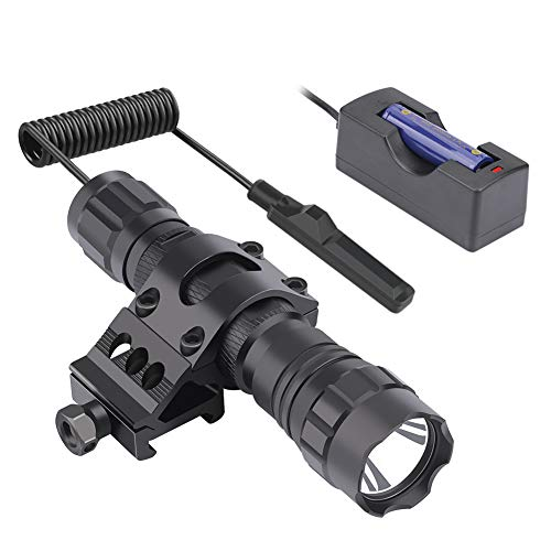 Fyland Tactical Flashlight