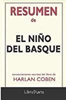 Resumen de El niño del bosque: de Harlan Coben: Conversaciones Escritas