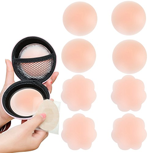 Silicone Nipple Covers