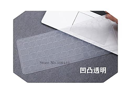 Para Asus Vivobook 14 X409MA X409JB X409JP X409UA X409U X409JA X409FJ X409FL x409 FB x409f x409fa Laptop Cover Protector-Transparente