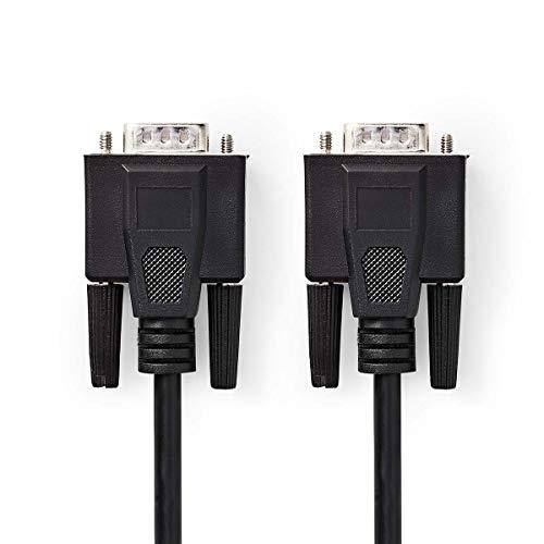 TronicXL Goobay - Cable VGA para proyector KVM (20 m)