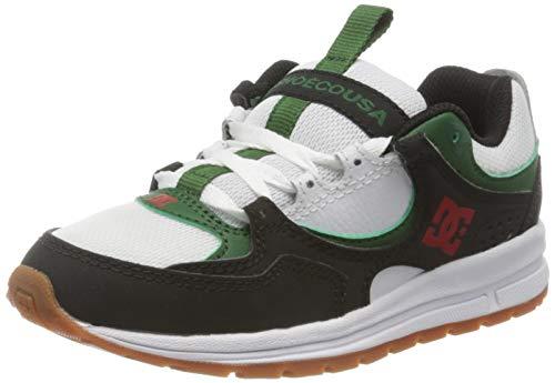 DC Shoes Kalis Lite - Shoes for Kids - Schuhe - Kinder - EU 38 - Mehrfarbig