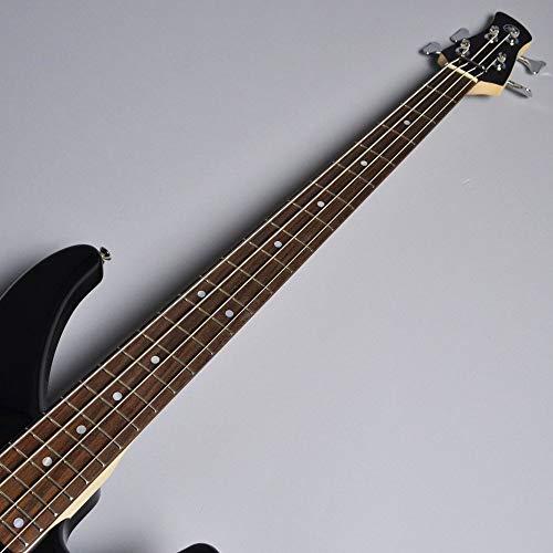 YAMAHA TRBX174 Guitarra eléctrica,toma de sistema de refuerzo, Negro