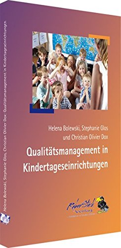 Image OfQualitätsmanagement In Kindertageseinrichtungen