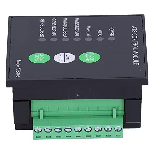 De Control De Generador, Diseño De Instalación A Presión, Controlador De Grupo Electrógeno Para Fábrica Para El Hogar