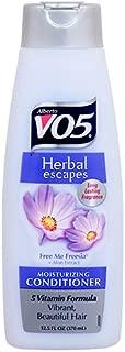 VO5 New 339670 Conditioner Free Me Freesia 12.5 Oz (6-Pack) Shampoo Wholesale Bulk Health & Beauty Shampoo Bud Vase