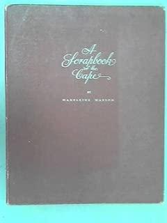 A Scrapbook of the Cape