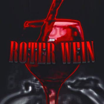 Roter Wein