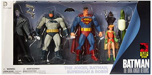 DC Collectibles Batman: The Dark Knight Returns: 30th Anniversary Box Set