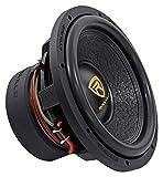 Rockville W12K9D2 12' 4000w Peak Car Audio Subwoofer Dual 2-Ohm Sub 1000w RMS...