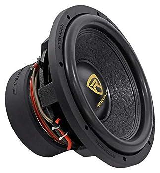 Rockville W12K9D2 12  4000w Peak Car Audio Subwoofer Dual 2-Ohm Sub 1000w RMS CEA Rated