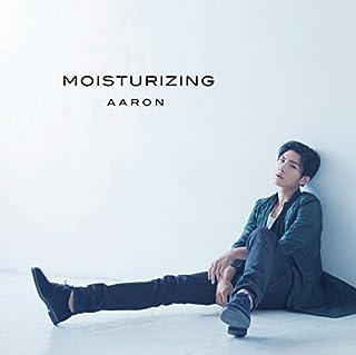 MOISTURIZING(通常盤:CD ONLY)