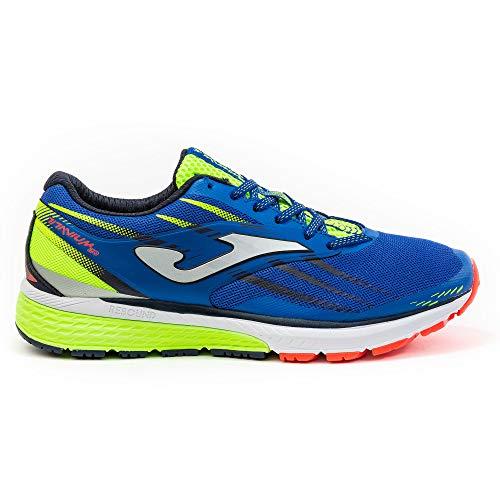 Joma Zapatillas de running para hombre Titanium Azul Size: 42 EU