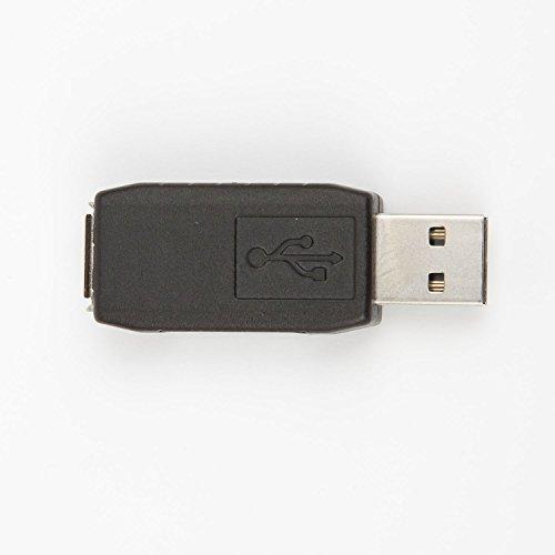 Der Hoch Moderner Keylogger KeyGrabber WiFi Premium USB für den Windows System!
