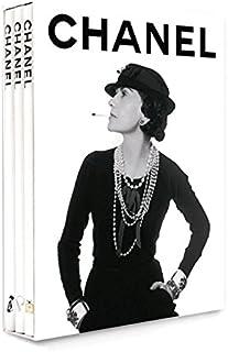 Chanel (3 Volumes in Slipcase)