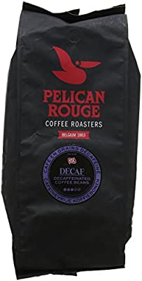 Pelican Rouge Decaf Coffee Blend, 1 kg
