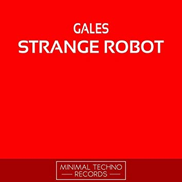 Strange Robot