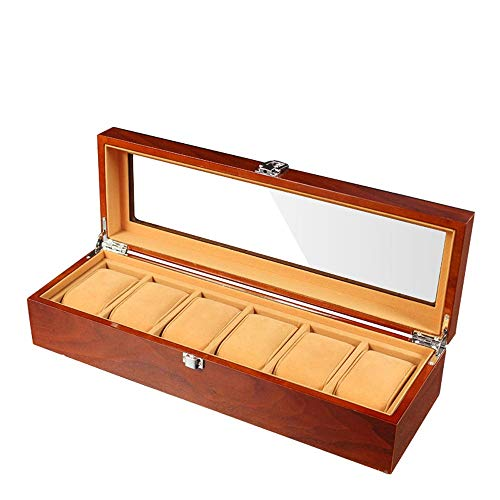 Wen Boîtier de Rangement for Affichage de Bijoux, Bracelet, boîte de Rangement