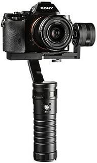 Ikan MS1 Beholder Gimbal for Mirrorless Cameras (Black)