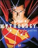 ALEX ROSS - MYTHOLOGY - ALEX R
