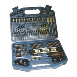 Makita p-67832 101 Piece accessory kit in plastic case Impact Drill Driver Bit Set (B0078T809O) | Amazon price tracker / tracking, Amazon price history charts, Amazon price watches, Amazon price drop alerts