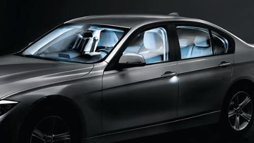 EuroActive BMW OEM LED Ten Piece Interior Light Package Bulb Upg
