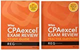 Wiley CPAexcel Exam Review 2020 Study Guide + Question Pack: Regulation (Wiley CPAexcel Exam Review Regulation)
