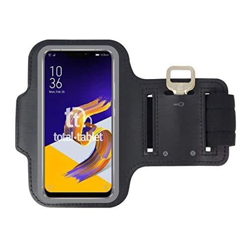Braçadeira Armband Esport Para Asus Zenfone 5z De 6.2 Polegadas