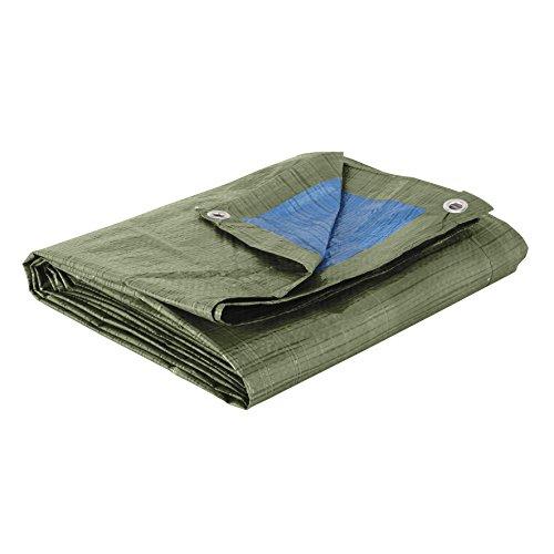 Cogex 82323 Bâche couverture 150 g 5 x 8 m