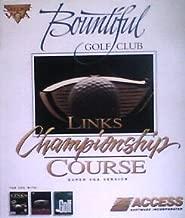 LINKS Championship Course: Bountiful Golf Club (PC - 3.5