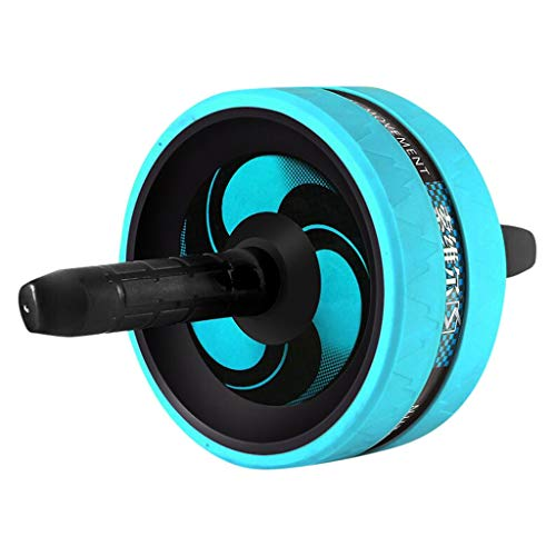 Great Features Of Kidirt Abdominal Exercise Wheels - Ab Roller Wheel, Ab Roller Wheel Exercise Equip...