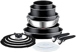Best tefal essential cookware Reviews