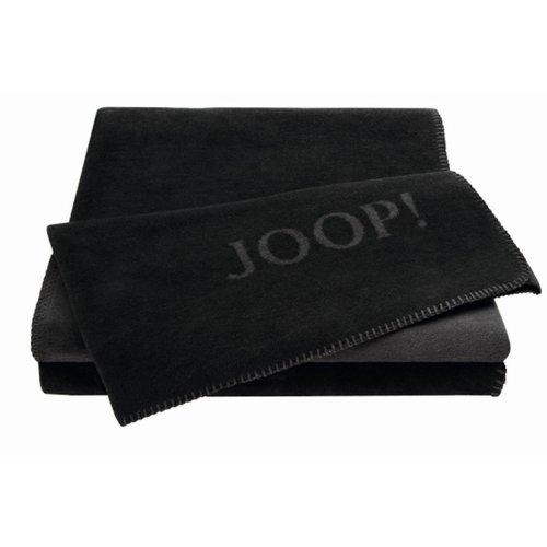 Joop Decke Uni-Doubleface 587114 150x200 cm