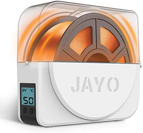 3D Printer Filament Dryer Box JAYO Filament Dryer Box for 3D Printing Filament Make Your Ruined product image