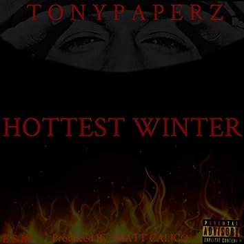 Hottest Winter