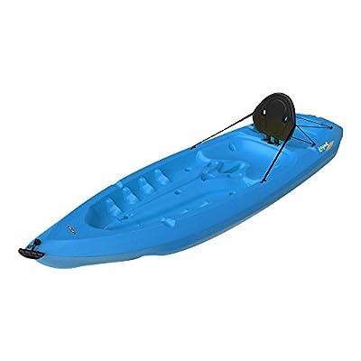 Lifetime 8 Foot Lotus Kayak